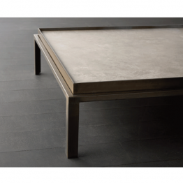TRIFOLD DESIGN CARD COFFEE TABLE
