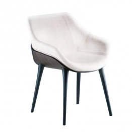 TRIFOLD DESIGN JULIA DINING CHAIR