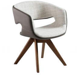TRIFOLD DESIGN DOVE DINING CHAIR