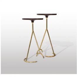 TRIFOLD DESIGN KIWI SIDE TABLE SET