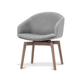 TRIFOLD DESIGN AYA DINING CHAIR