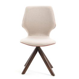 TRIFOLD DESIGN BELA DINING CHAIR