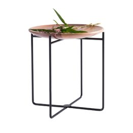 TRIFOLD DESIGN BOWL COFFEE TABLE