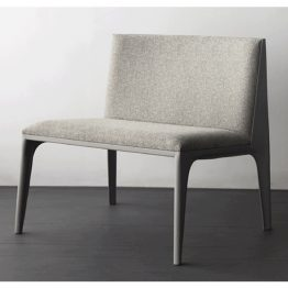 TRIFOLD DESIGN BUTLER LOUNGE CHAIR