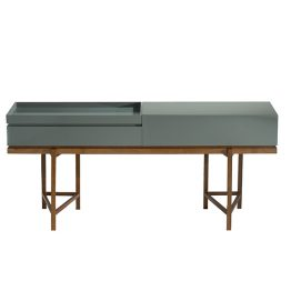 TRIFOLD DESIGN CHICAGO SIDEBOARD