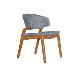 TRIFOLD DESIGN DINA DINING CHAIR