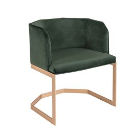 TRIFOLD DESIGN GIA DINING CHAIR