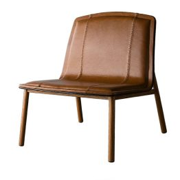 TRIFOLD DESIGN LINA LOUNGE CHAIR