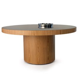 TRIFOLD DESIGN MADISON DINING TABLE