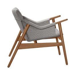TRIFOLD DESIGN PIPPO LOUNGE CHAIR