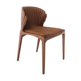 TRIFOLD DESIGN LUIZA DINING CHAIR