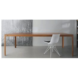 TRIFOLD DESIGN CITY DINING TABLE