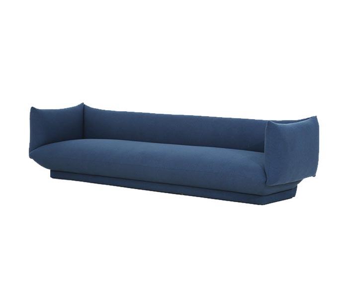 Duna Sofa Trifold Design