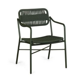 TRIFOLD DESIGN SOL DINING CHAIR