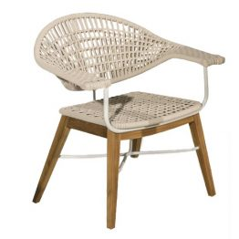 TRIFOLD DESIGN ABBA DINING CHAIR