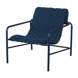 TRIFOLD DESIGN CORDEL LOUNGE CHAIR