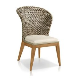 TRIFOLD DESIGN LUNA DINING CHAIR