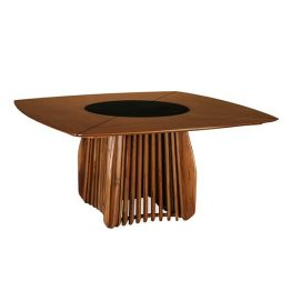 TRIFOLD DESIGN MAGNA OUTDOOR DINING TABLE