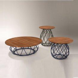 TRIFOLD DESIGN MANACA COFFE TABLE