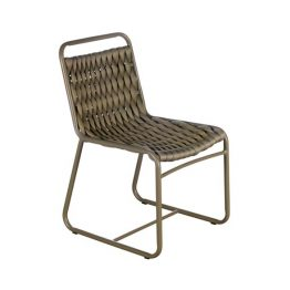 TRIFOLD DESIGN TROPICALIA DINING CHAIR
