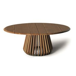 TRIFOLD DESIGN CICLOS COFFEE TABLE