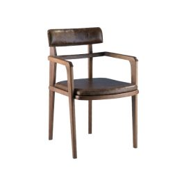 TRIFOLD DESIGN BOLICHO DINING CHAIR