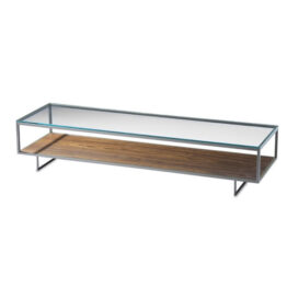 TRIFOLD DESIGN KAR STABLE COFFEE TABLE