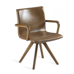 TRIFOLD DESIGN SORT DINING CHAIR
