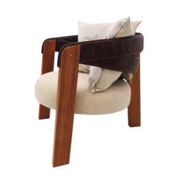 Furniture - Bergère